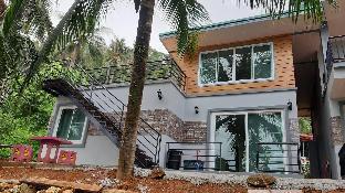 [サラックコックベイ]アパートメント(90m2)| 3ベッドルーム/2バスルーム Khaonok Homestay Koh Chang 03 - 12 people