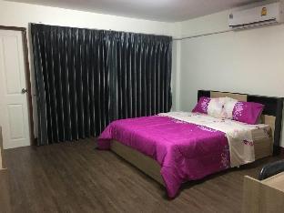 [ラジャインディロード]アパートメント(30m2)| 1ベッドルーム/0バスルーム Ban Kru Kate