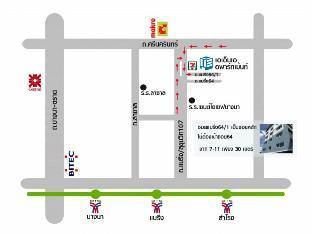 [サウス トンブリー]スタジオ アパートメント(22 m2)/1バスルーム A N A apartment 08