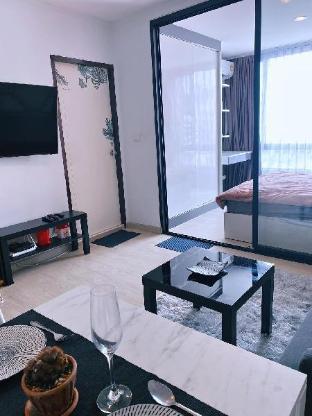 [クローンルワン]アパートメント(30m2)| 1ベッドルーム/1バスルーム MT PRESTIGE NAVAKORN