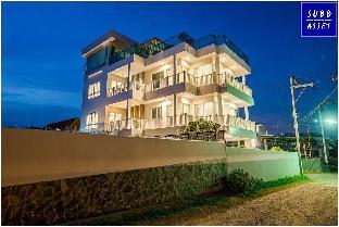 [ホアヒン ビーチフロント]ヴィラ(400m2)| 5ベッドルーム/6バスルーム Huahin Poolvilla for 25 Persons | 30m to the beach