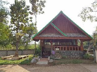 [ナン郊外]一軒家(60m2)  1ベッドルーム/1バスルーム Tonkla()
