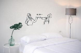 [ムエン]一軒家(30m2)| 2ベッドルーム/1バスルーム Baan Chan Hostel