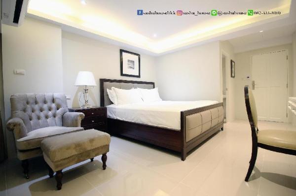 Sasha House Kaset-Nawamin A301 Bangkok