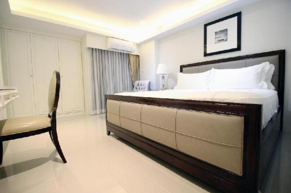 Sasha House Kaset-Nawamin A202 Bangkok