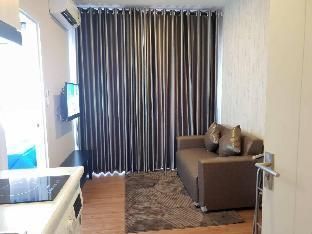 [バンプー]アパートメント(23m2)  1ベッドルーム/1バスルーム Nottinghill condo