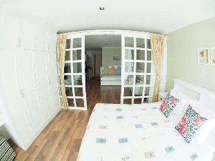 [ホアヒン市内中心地]アパートメント(45m2)| 1ベッドルーム/1バスルーム My Resort One Bedroon Balcony Access