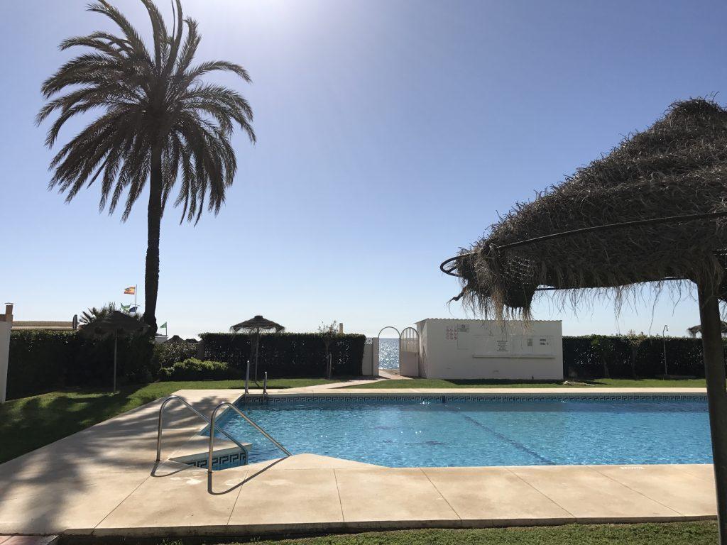 Residencia Butiplaya Beachfront