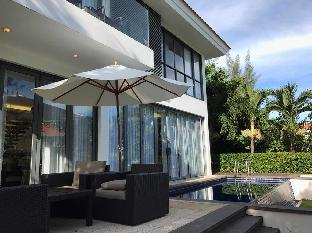 3 Bedrooms Villas Private & Public Pool