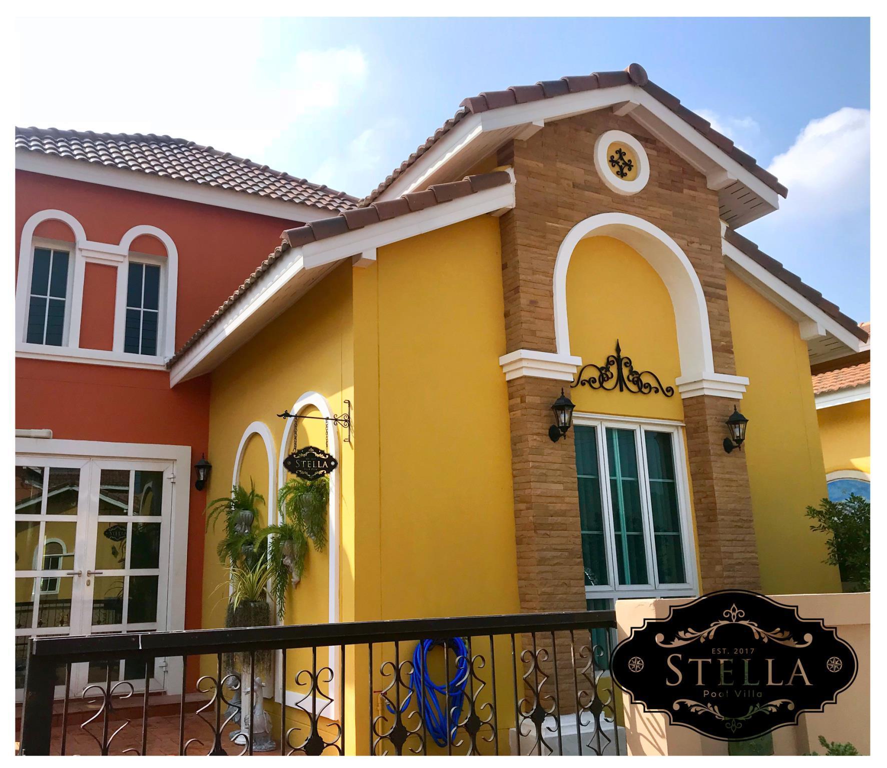 Stella Pool Villa at Marino Khaoyai Reviews