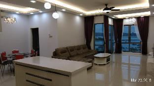 The Loft Imago KK Times Square 3 Bedrooms 8-9Pax