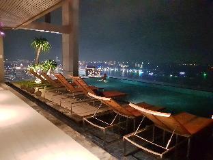 [パタヤ中心地]アパートメント(28m2)  1ベッドルーム/1バスルーム 1BR Centric Sea  By Pattaya Holiday