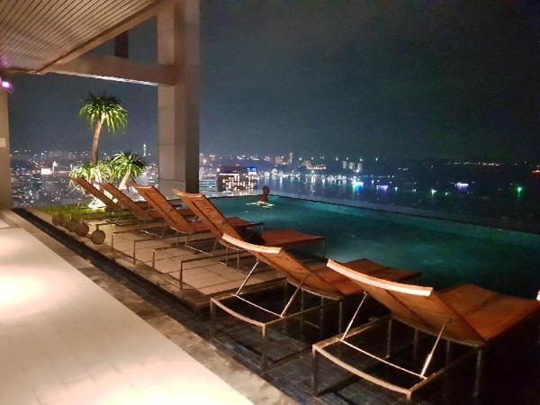 1BR Centric Sea By Pattaya Holiday Pattaya