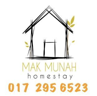 Mak Munah Home