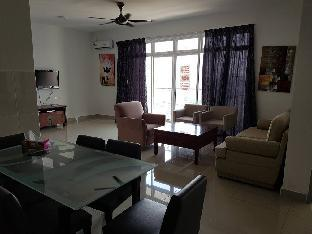 Alyssa Putrajaya Guesthouse