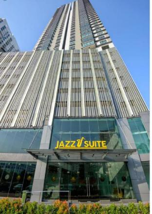 Jazz Suite @ Straits Quay - Seaview