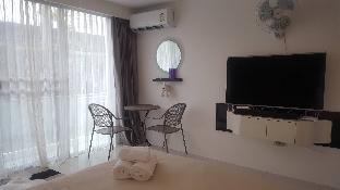 Deluxe Studio with Garden View Pattaya City