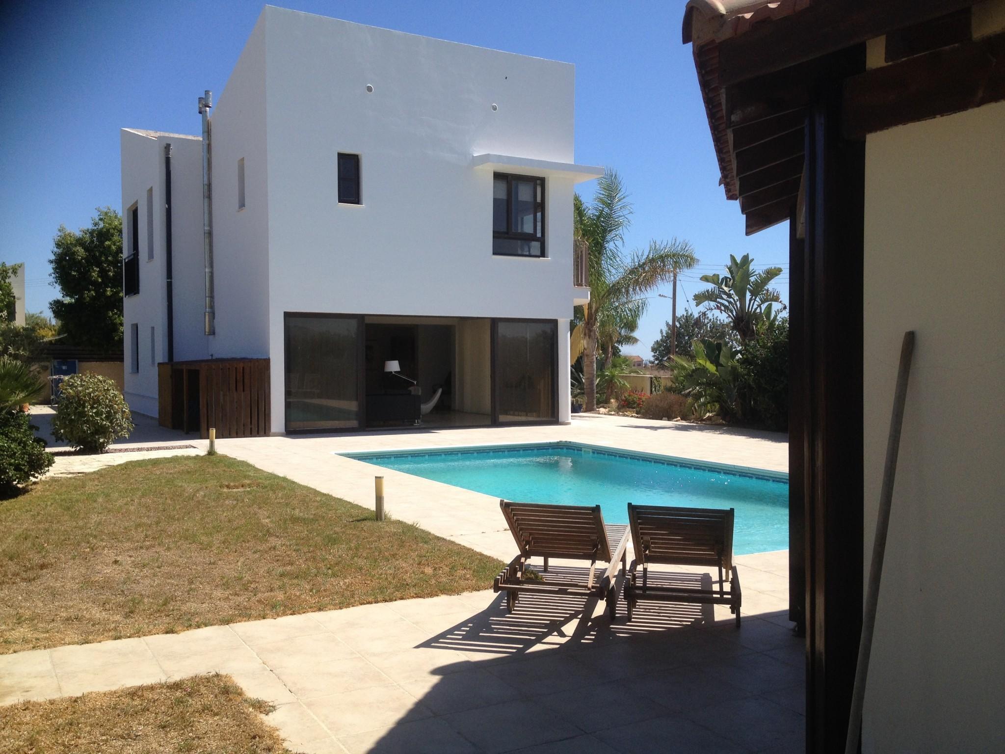 Villa Mazotos Hills 1