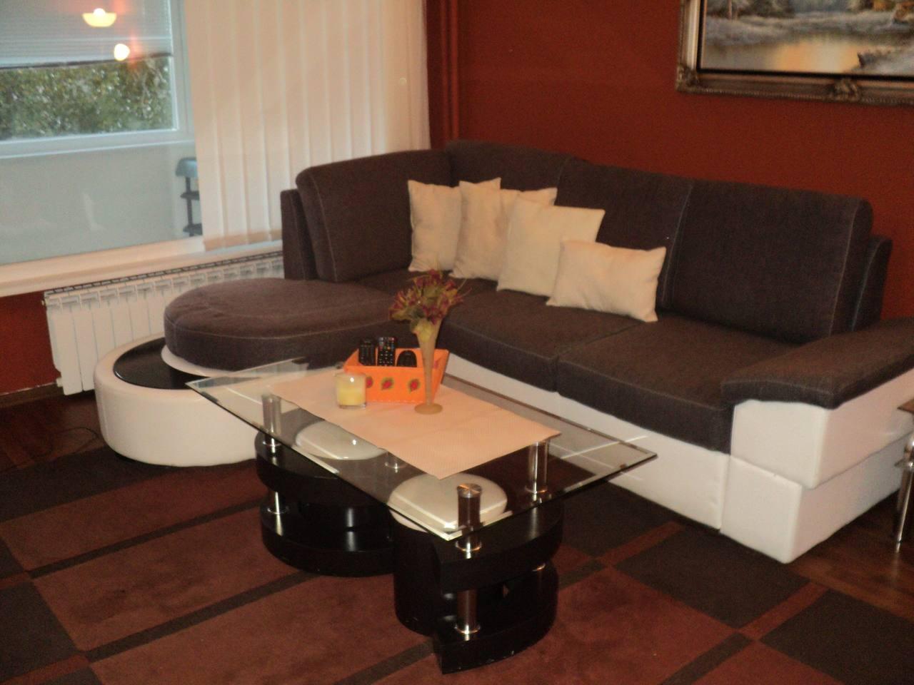 Sofia Plaza Luxurys Apartments