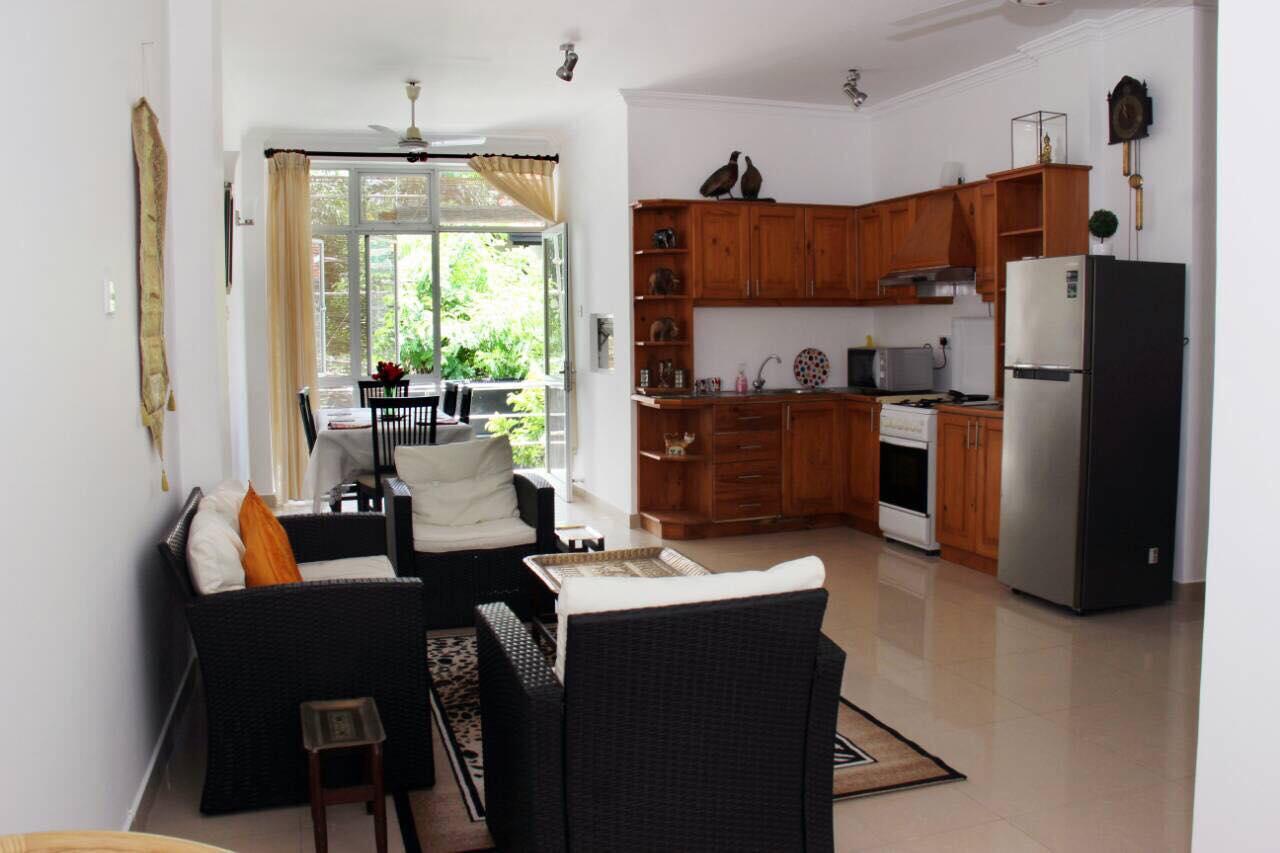 Colombo 07 Regency   Apartment