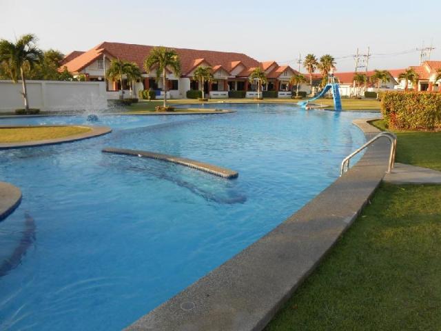 บ้านเดี่ยว 2 ห้องนอน 1 ห้องน้ำส่วนตัว ขนาด 105 ตร.ม. – ทับใต้ – Thailandresort  5 star area Hua Hin
