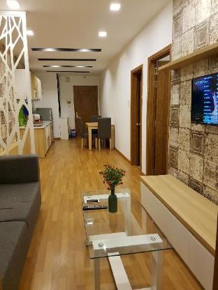 MyHong Sea view  60 Tran Phu Apartment