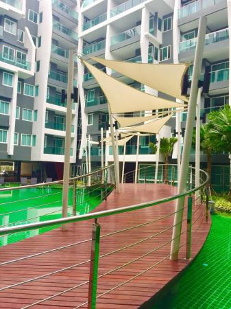 The Feelture Condominium #318 Pattaya