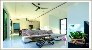 Villa neuve 4 chambres swimming pool lamai