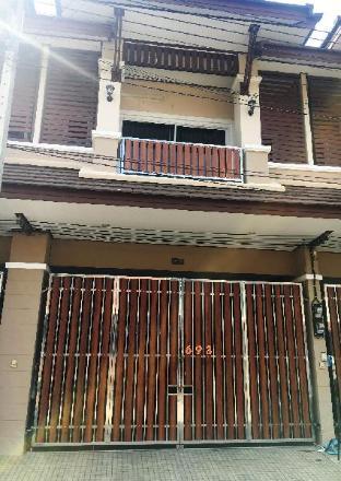 [ハジャイ市場周辺]一軒家(130m2)| 3ベッドルーム/3バスルーム TAcozy693