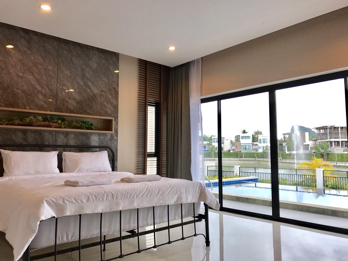 Price Villa Ozone Pattaya No.41(3Bed,4Bath,Private Pool)