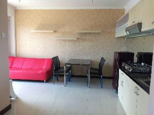 Water Place, 2Br, 2 min walk to pakuwonmall Surabaya