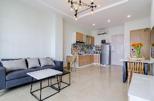 Place in saigon apartment - style 1