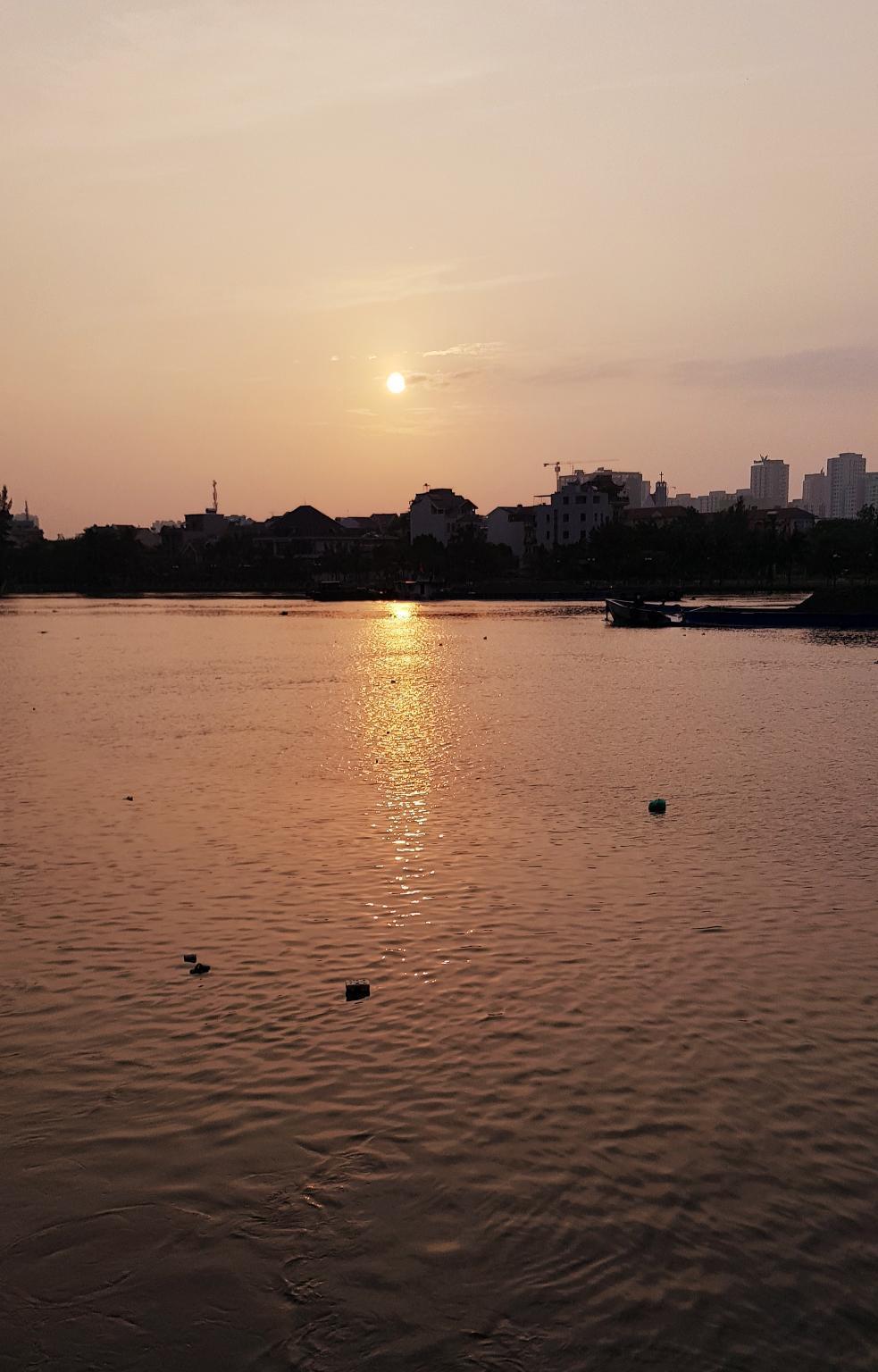 Minimalist Large 3LDK 14F Beautiful River View