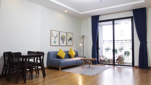 2BR Apartment Homestay Hanoi