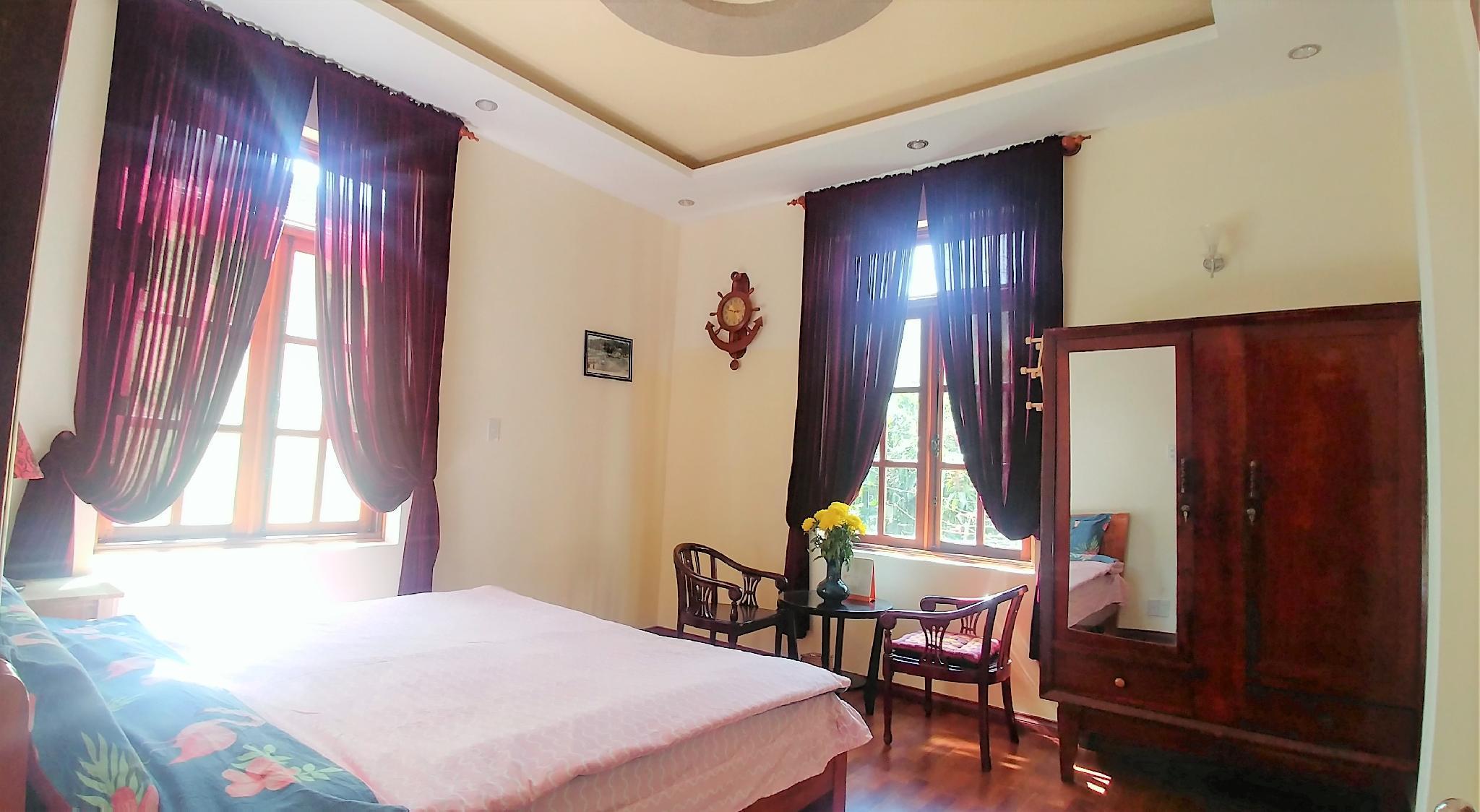 Shine Dalat Double Room