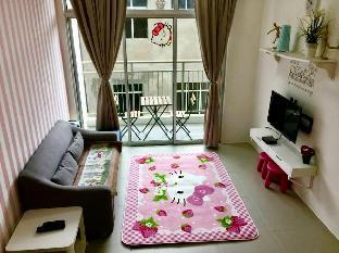 Cameron Hello Kitty Apartment Golden Hills