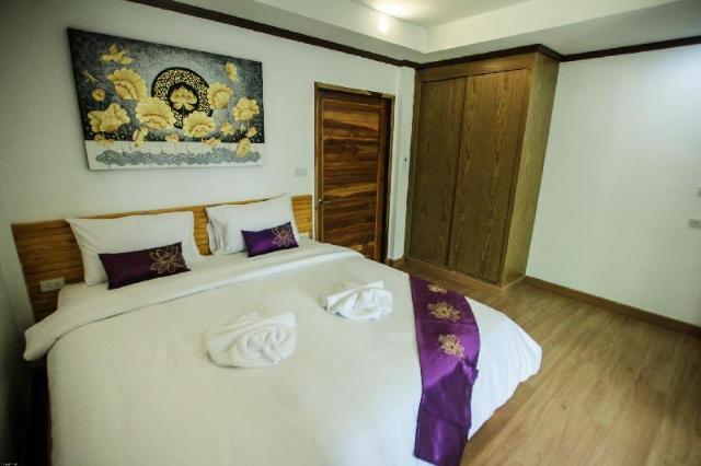 บ้านเดี่ยว 12 ห้องนอน 12 ห้องน้ำส่วนตัว ขนาด 500 ตร.ม. – บ่อผุด – Amethyst Boutique Hotel
