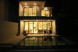 Modern Design Three Bedroom Golf View Point Villa