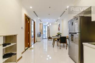 The Berry Luxury Apartments - Homey Apartment - Ho Chi Minh City