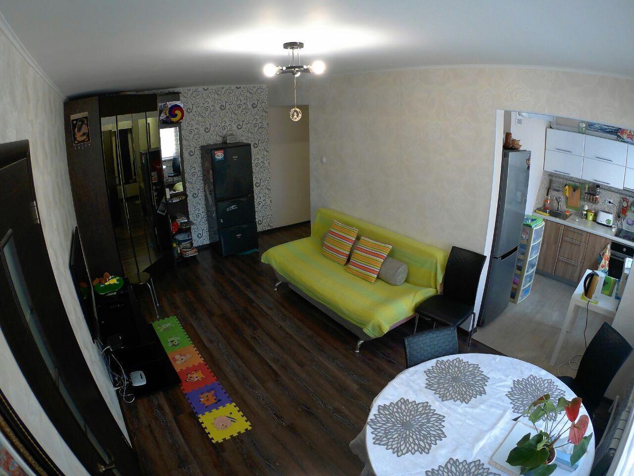 Apartment Narodnyy Prospect