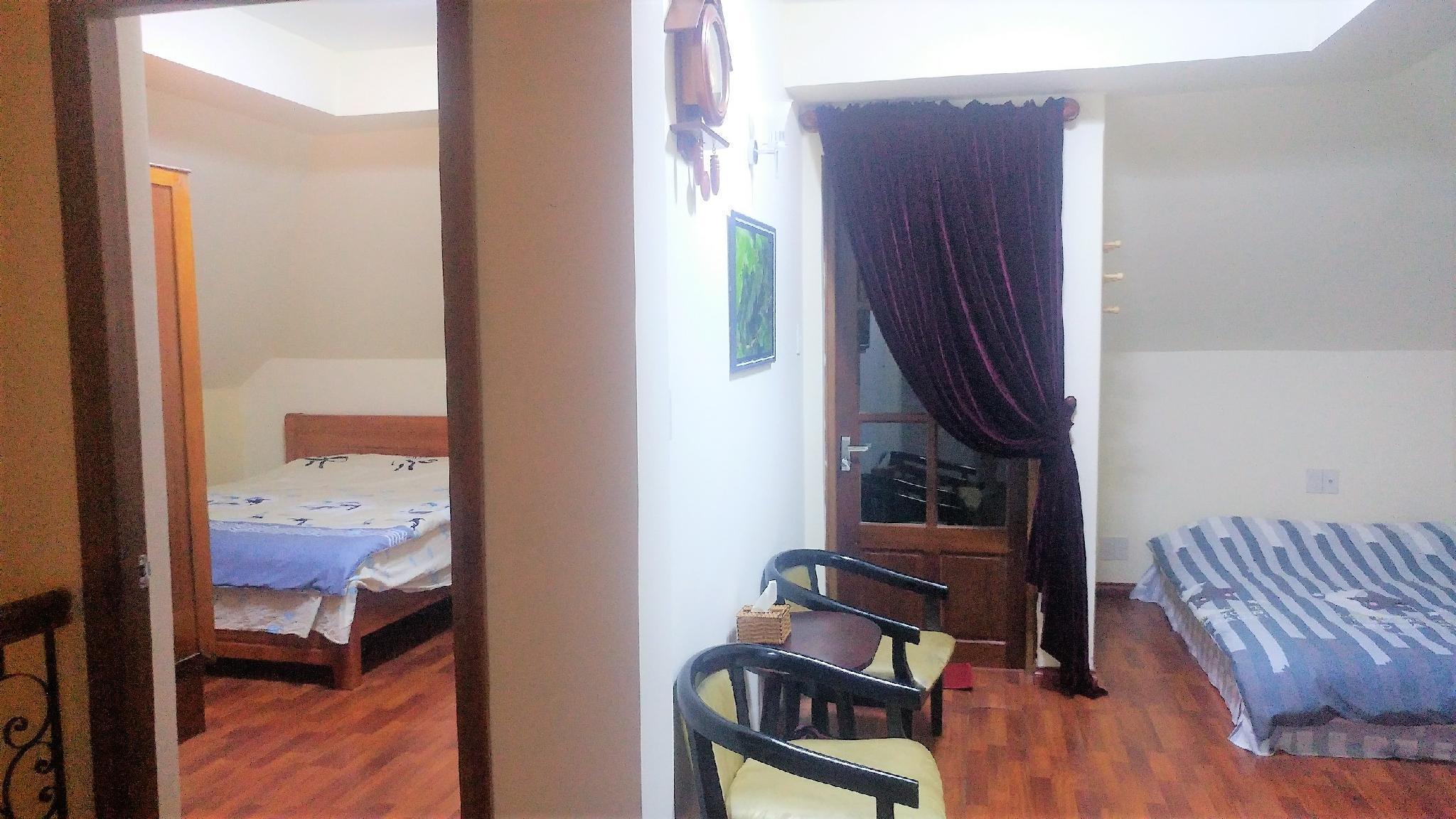 Shine Dalat Family Room