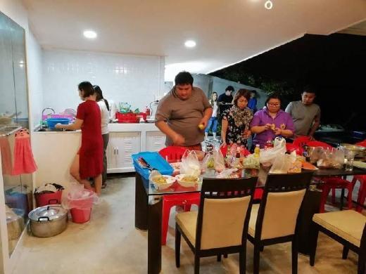 Happy House HuaHin