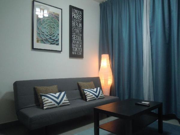 FS Premium Suite   Kanvas Soho Kuala Lumpur