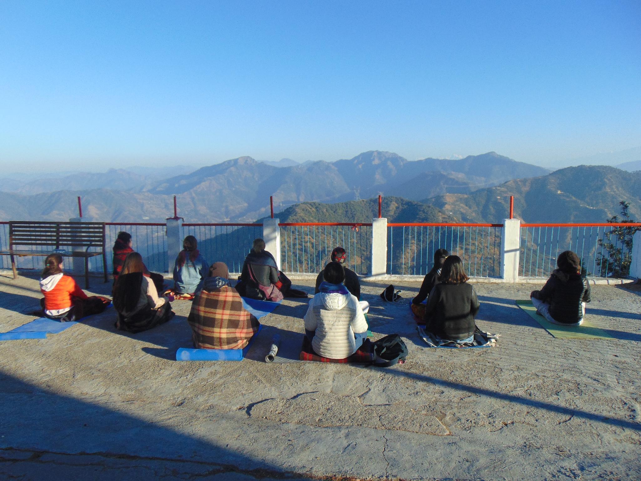 Sri Yoga Ashram