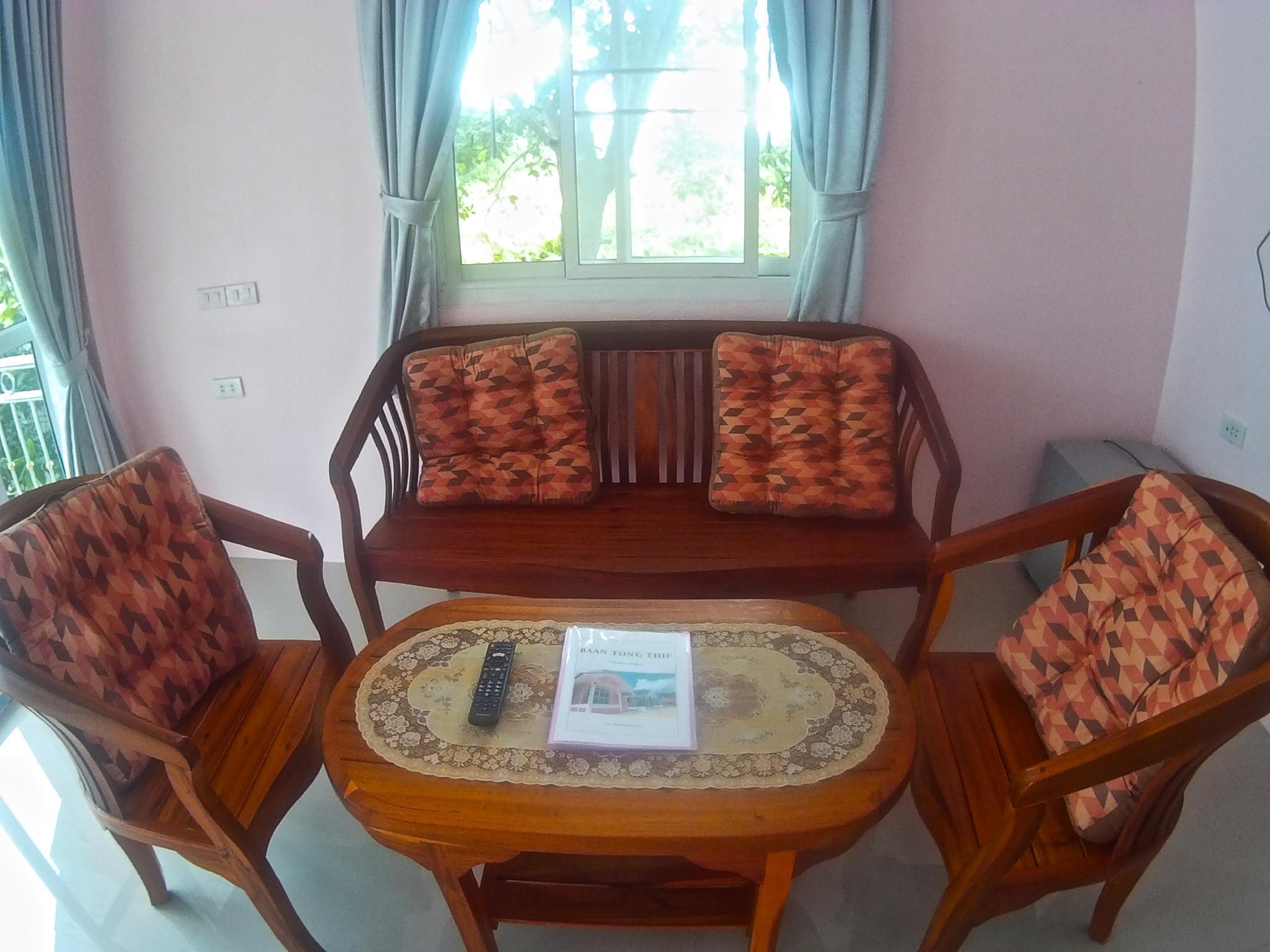 Price Baan Tong Thip (House 5)