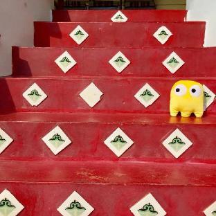 Rumah Tangga Merah