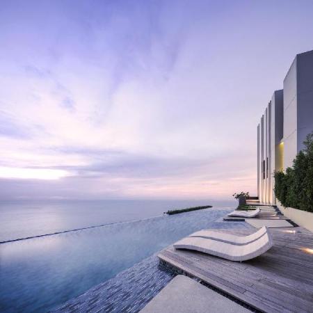 Baan Plai Haad Condominium Resorts Pattaya