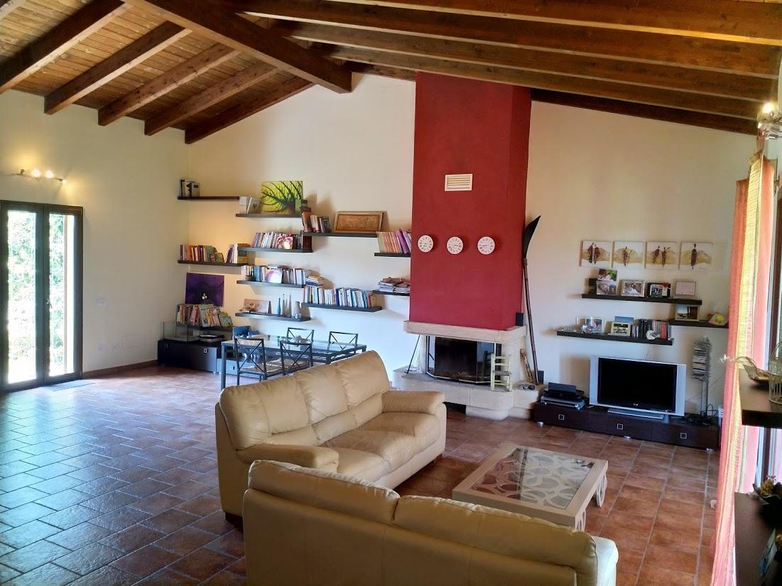 Casa Delle Mimose