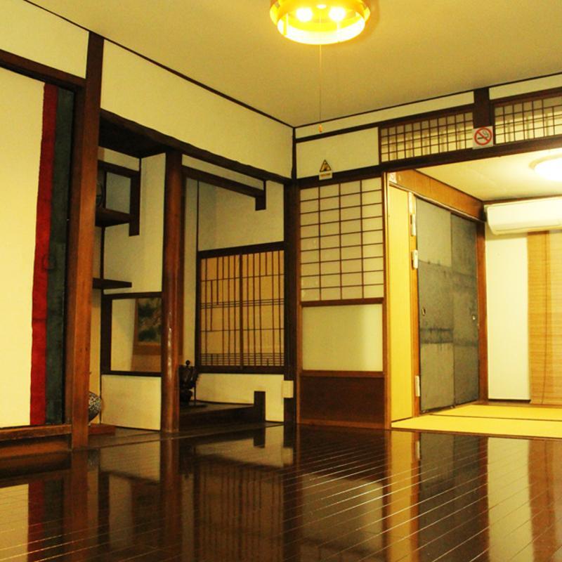 GuestHouse KOTO Fushimi Inari  Plum 2