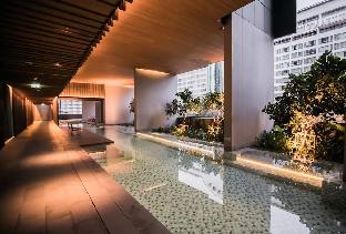 [スクンビット]アパートメント(33m2)| 1ベッドルーム/1バスルーム Hyde Sukhumvit 13 Condominium
